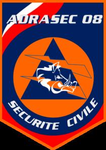 ADRASEC 08 Sécurité Civile